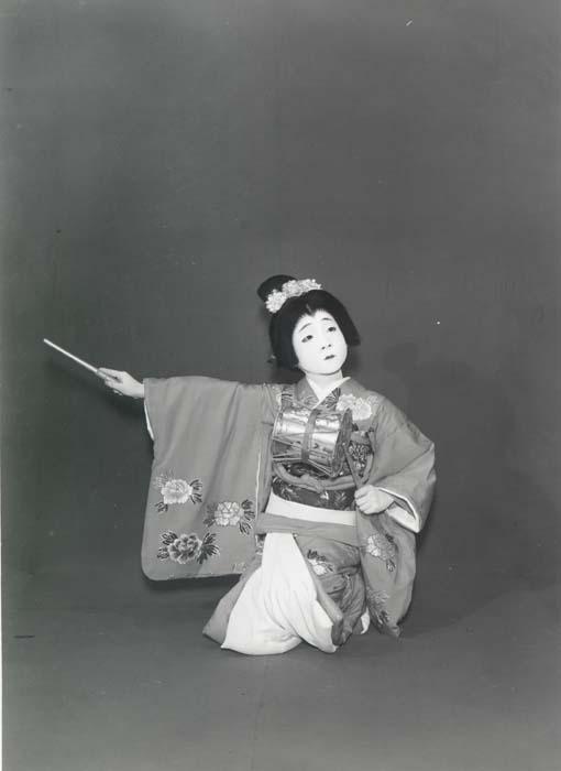 Renjishi, Hashinosuke