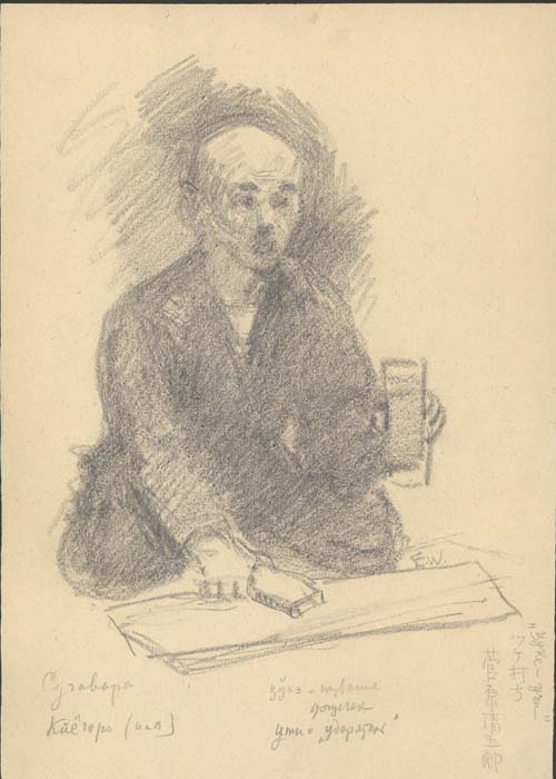 Kiyogoro Sugawara