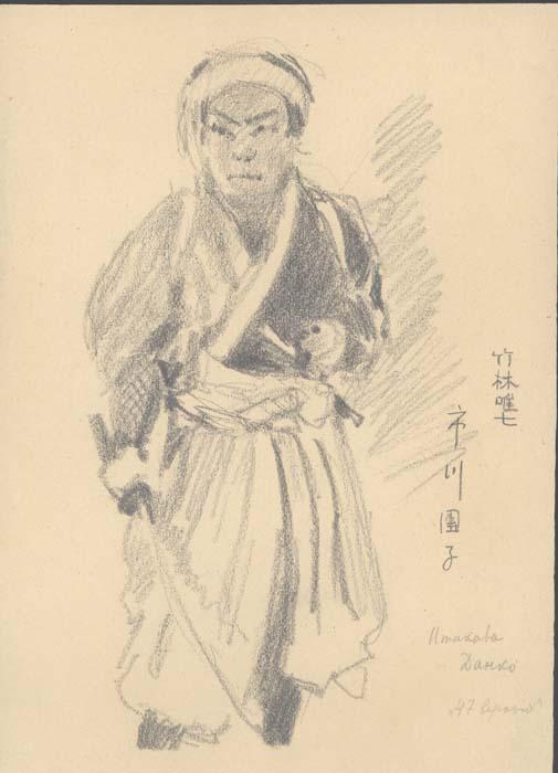 Ichikawa Danko